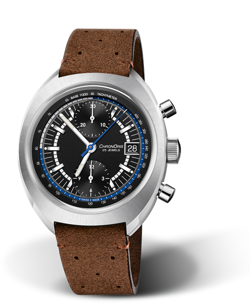 Chronoris Williams