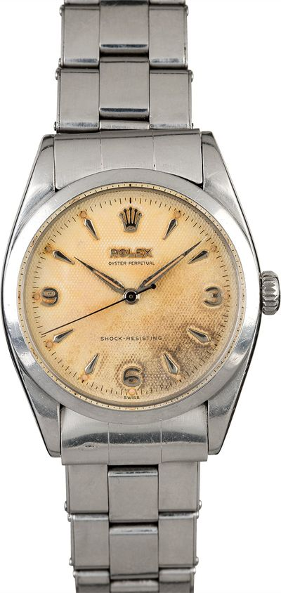 Oyster Perpetual 6298