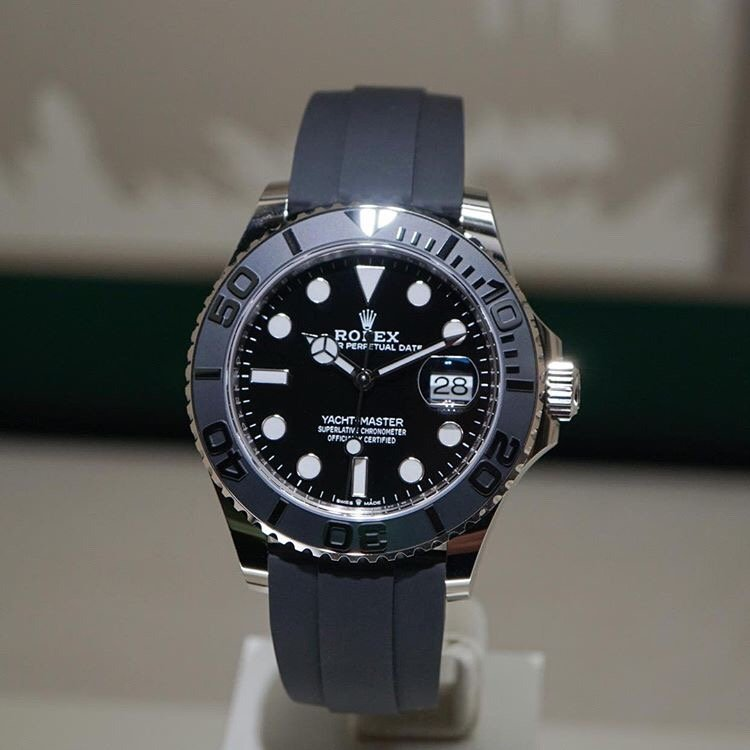 Baselworld 2019 Rolex Yacht-Master 42