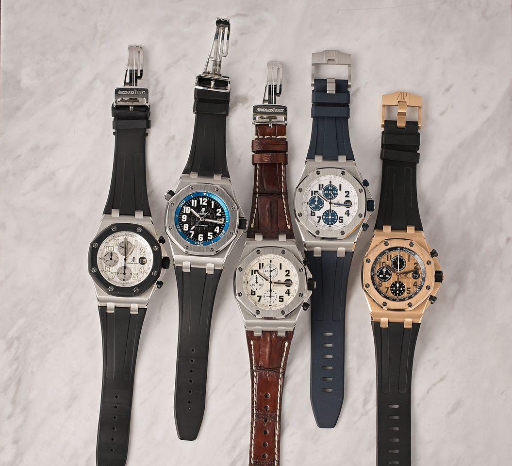 Audemars Piguet Royal Oak Watches