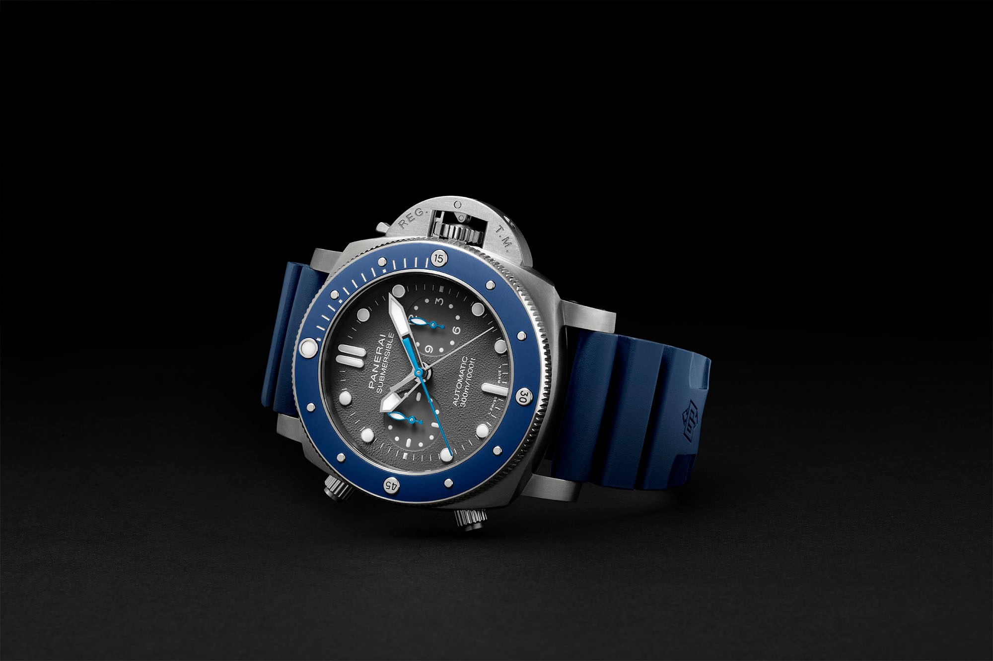 Panerai Submersible Nery Edition