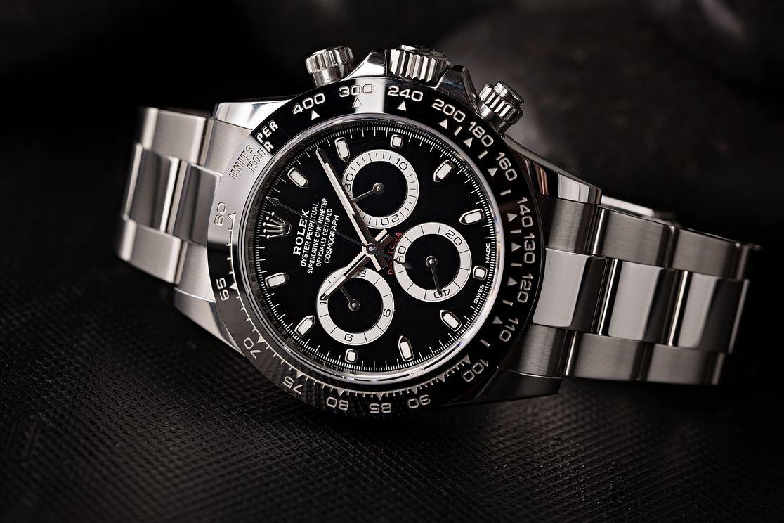 Rolex material