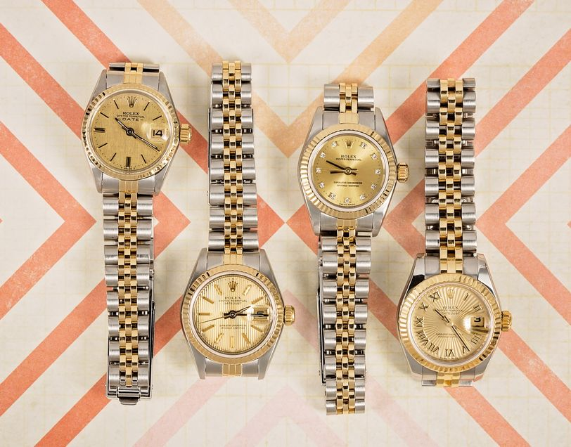 Rolex Watches for mothers Day