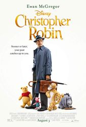 Movies to Watch on Mothers day Christopher Robin