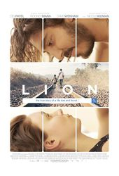 Best Movies to Watch with Mom on Mother' Day - Lion