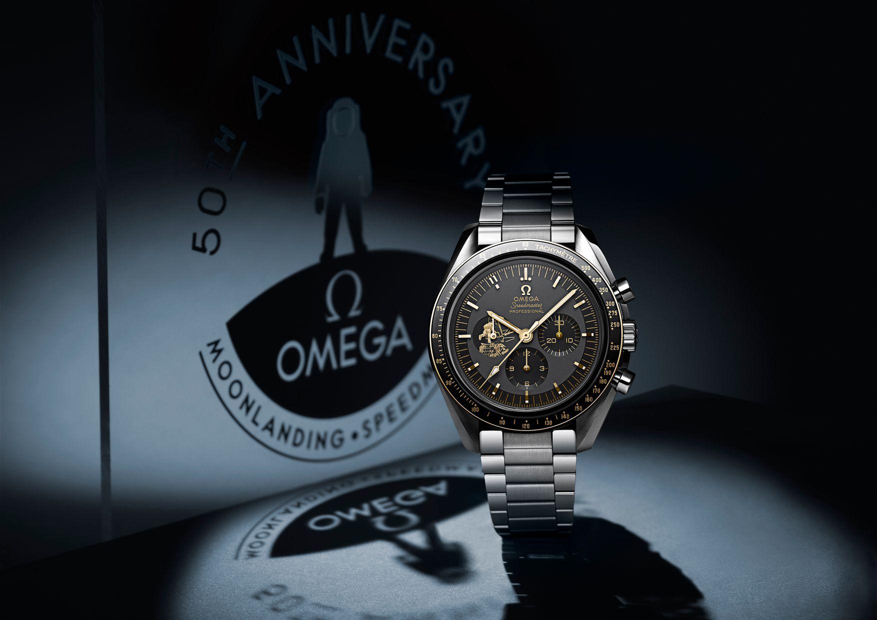 Omega 2019