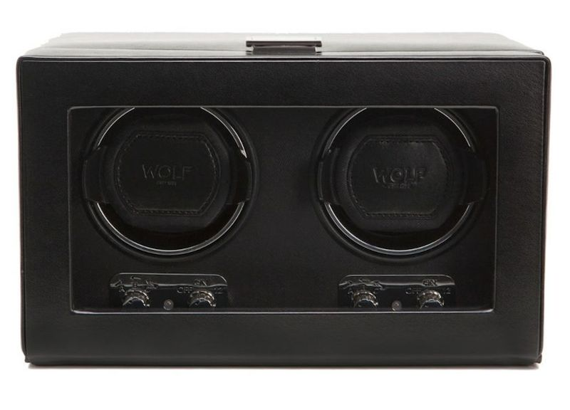 Watch Winders Expert Guide Wolf Designs Double Watch Winder