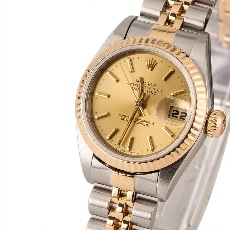 the perfect Rolex watch for a mother