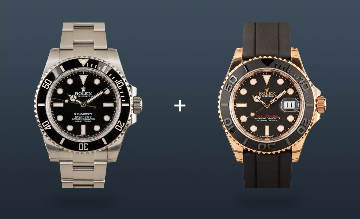 4 Rolex Watches That Surprisingly Don't Exist (Yet)