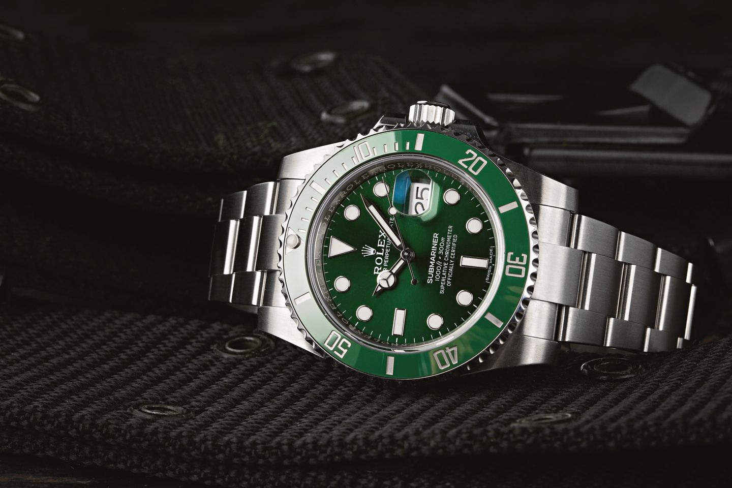 Rolex Yacht-Master 42 vs Submariner Hulk
