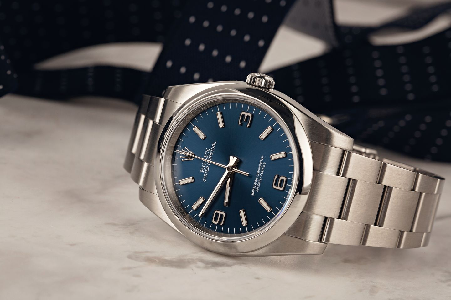 Rolex Watches Blue Dial Shopping Guide Oyster Perpetual
