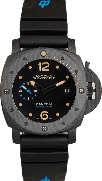 Carbotech PAM 616