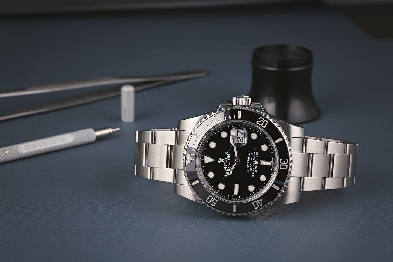 Rolex Price Increases Price 7.4% Submariner Date