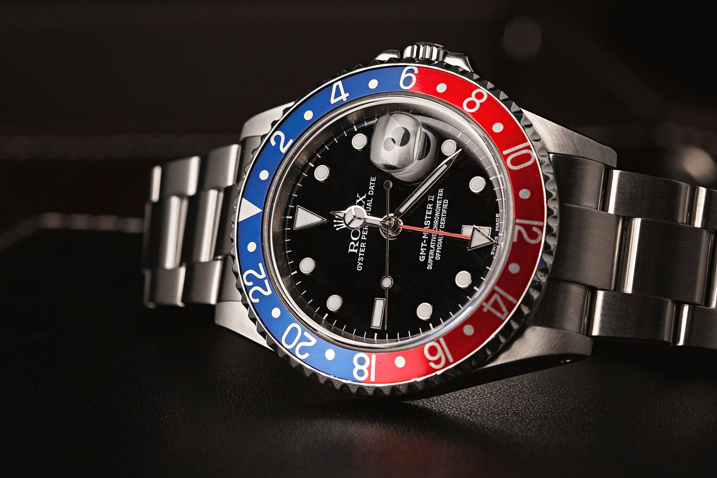Rolex GMT-Master II 16710 vs 116710 Comparison