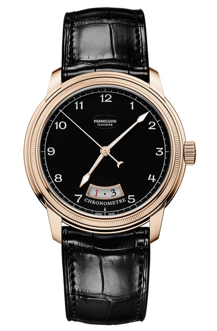 Parmigiani Fleurier Collections