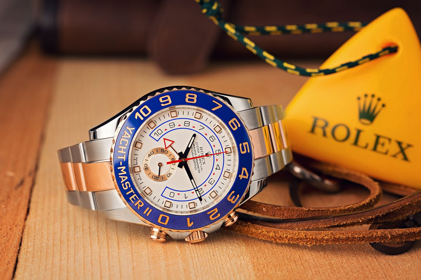 yachtmasterII 116681 5D3 2403 2 Edit - The Rolex Watch Personality Test