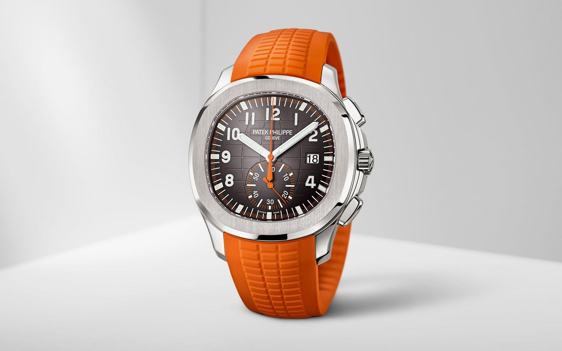 Aquanaut Chronograph