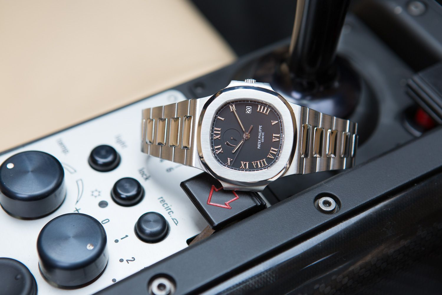 Watches Online: The Driver's Collection