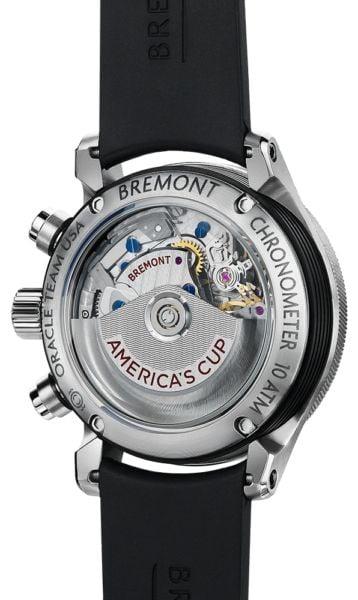 nautical watches
