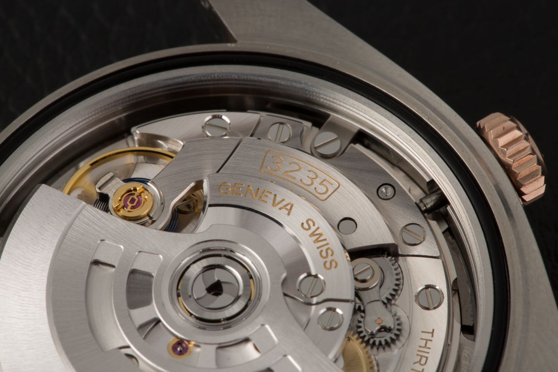 Define Rolex Datejust Collection