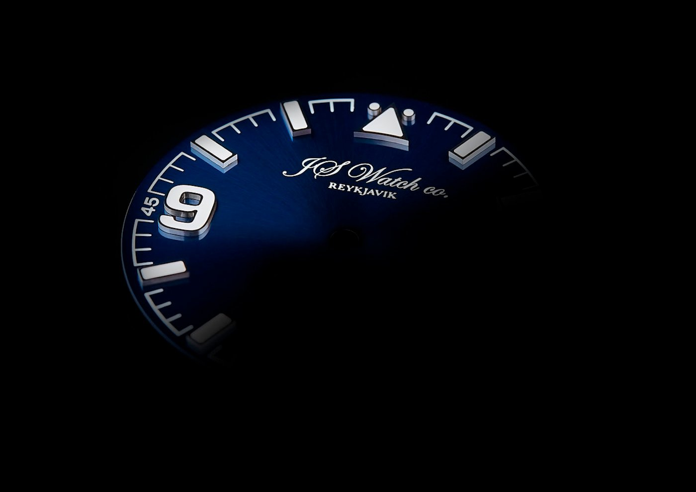 JS Watch Co.