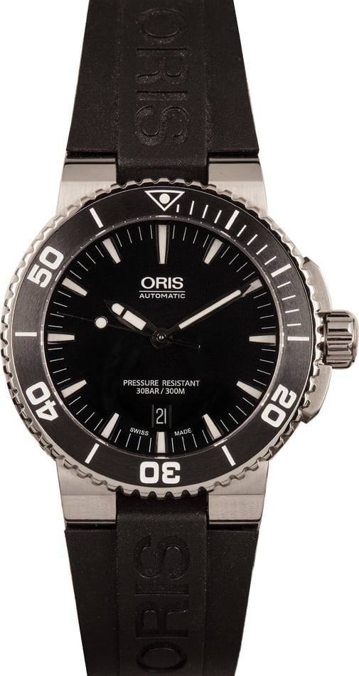 Rolex Submariner Alternatives Oris