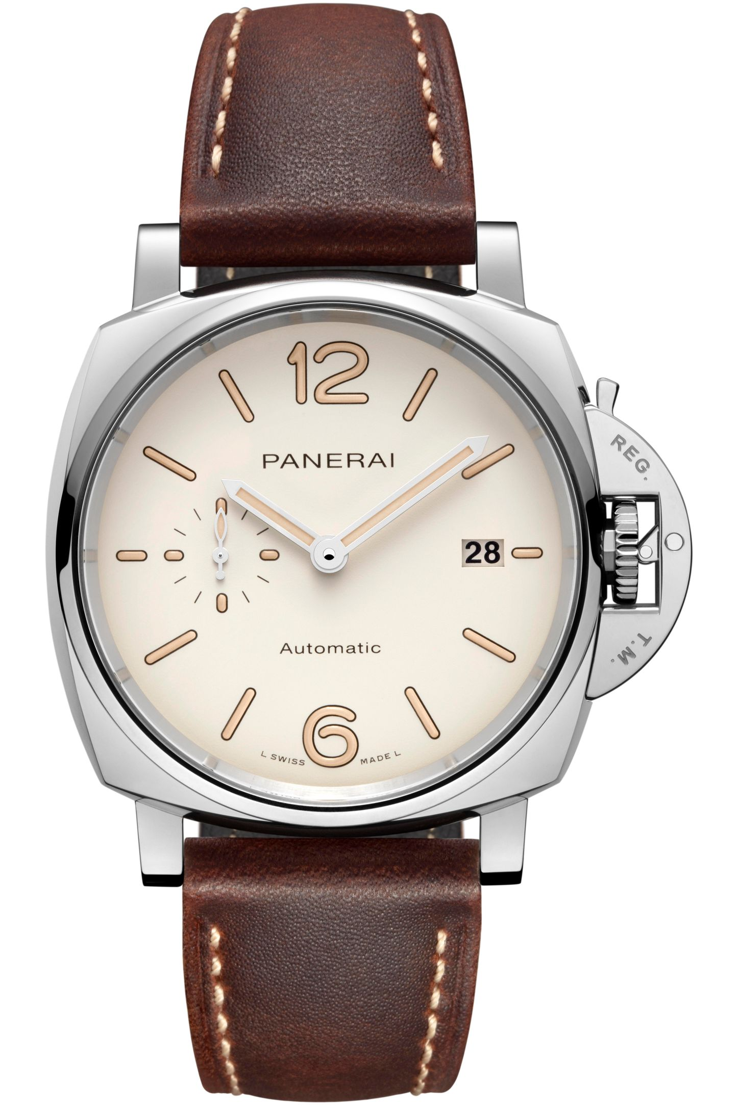 Panerai Luminor Due PAM01046