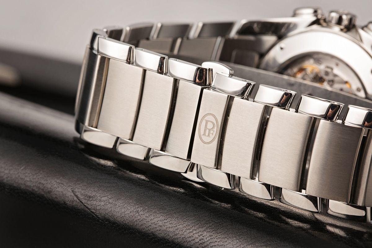 Parmigiani Fleurier Tonda Metrographe Watch Review