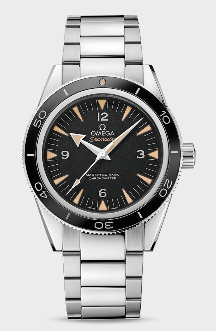 Rolex Submariner Alternatives Omega