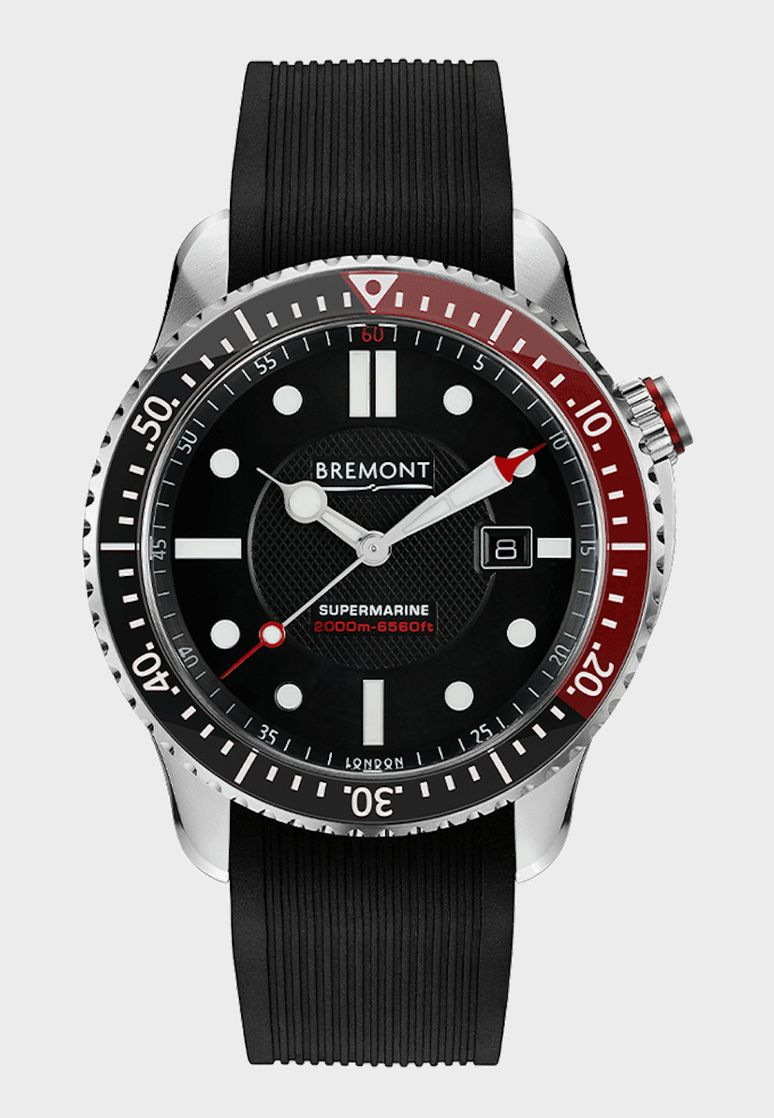 Rolex Submariner Alternatives Bremont