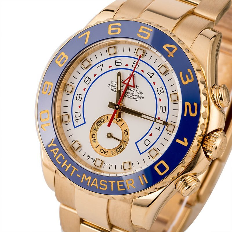 Rolex watches nautical style