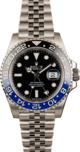 How Much Is A Rolex GMT-Master II 126710BLNR