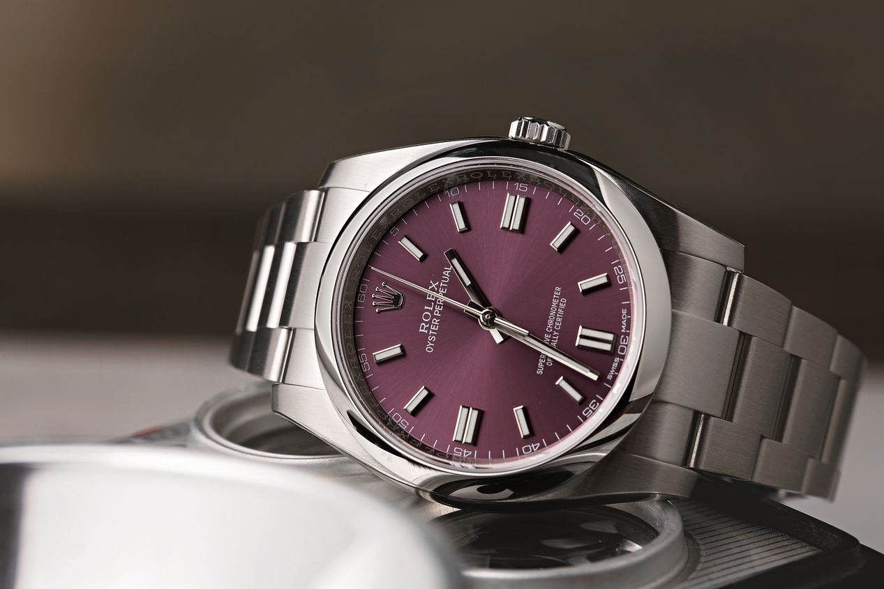 Rolex Oyster Perpetual Things Only Watch Collectors Know