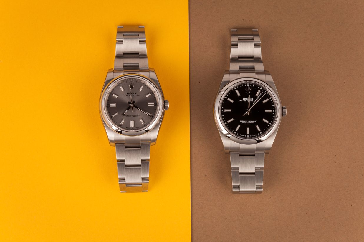 Rolex Oyster Perpetual Watches Facts Only Collectors Know