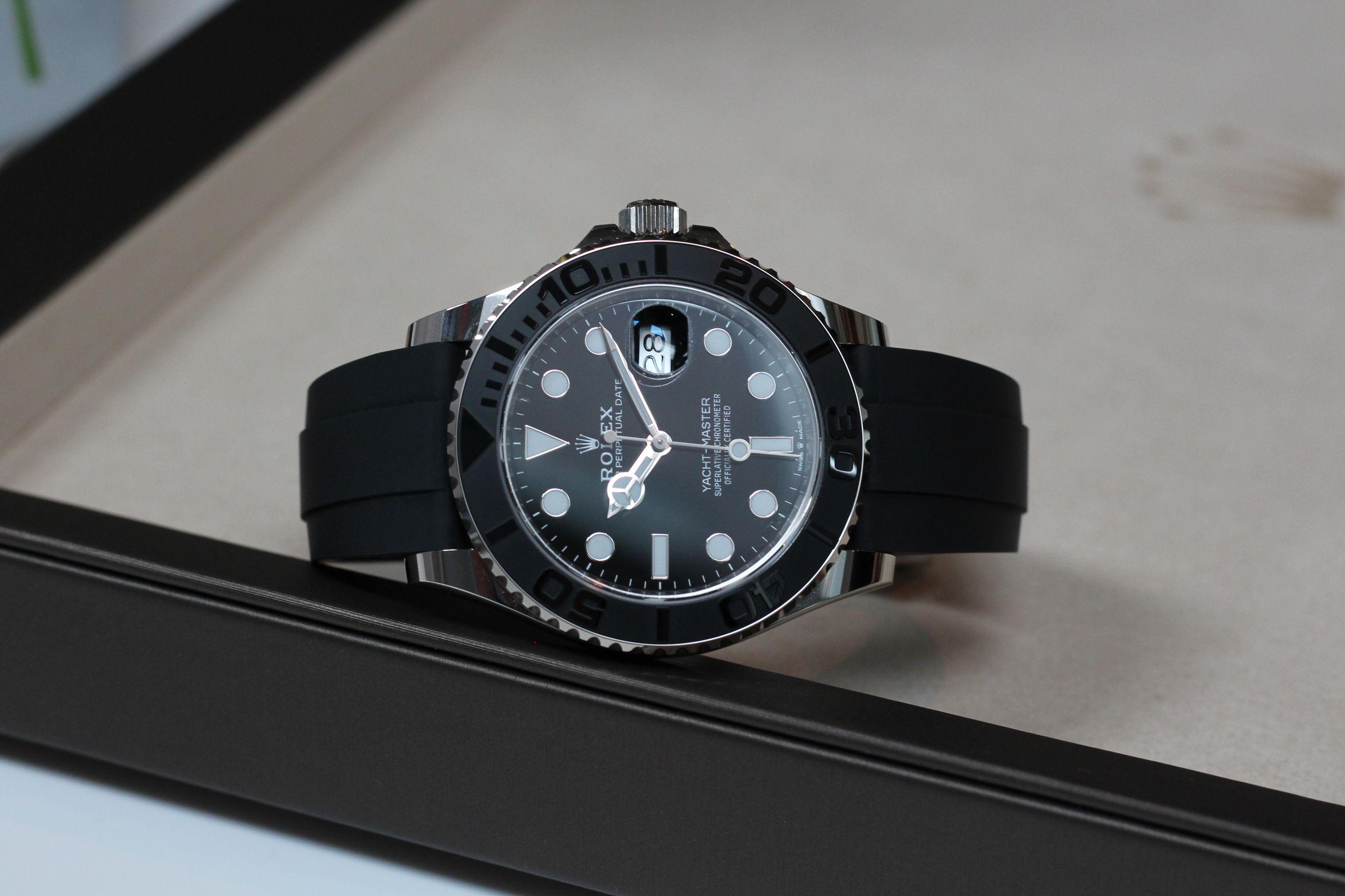 Rolex Yacht-Master 42 referece 226659