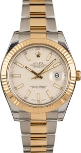 How Much Is A Rolex Datejust 116333