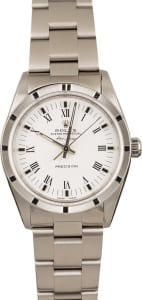 How Much Is A Rolex Air-King 14010