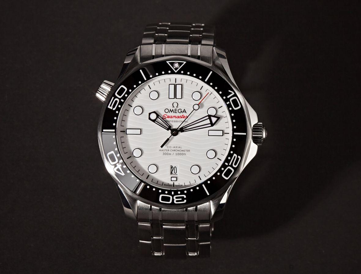 Rolex Submariner Alternatives Omega Seamaster Diver 300M