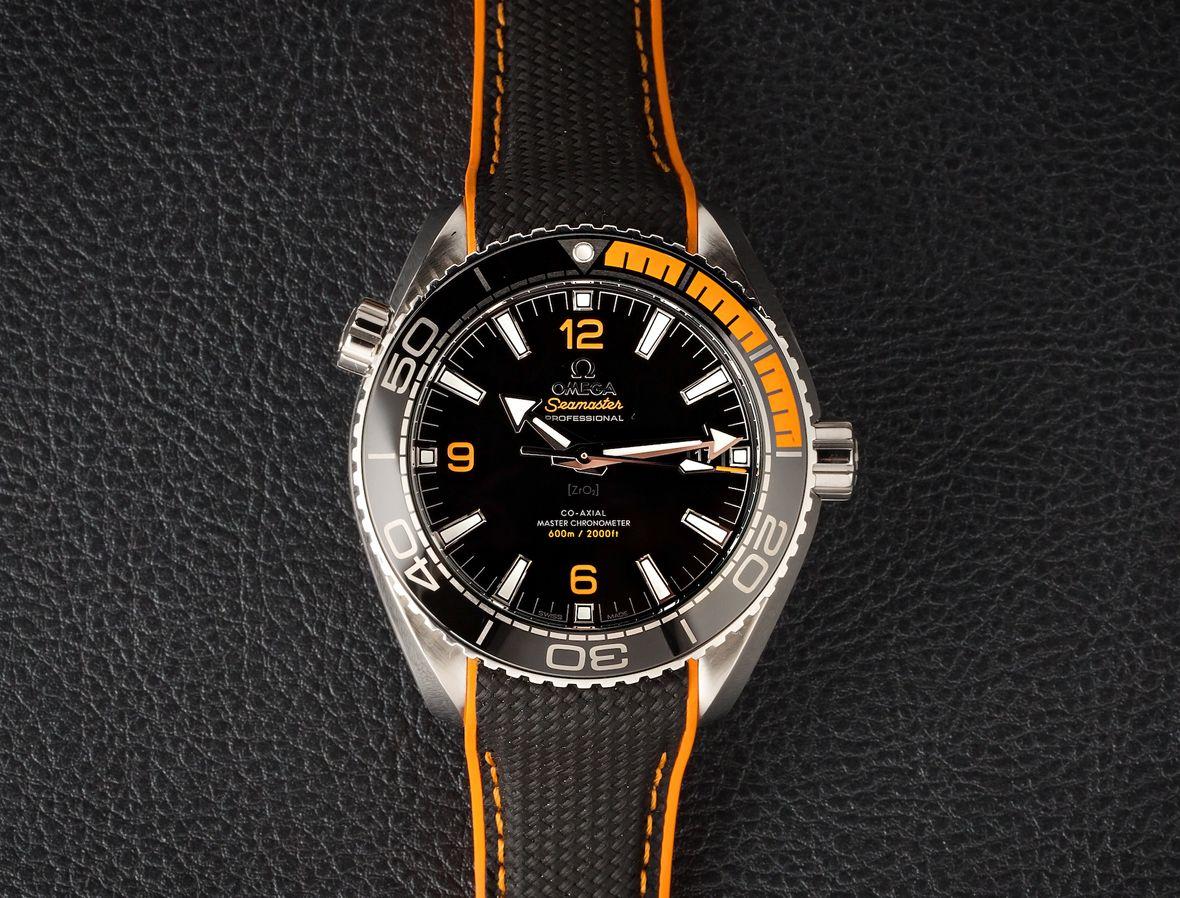 Rolex Submariner Alternatives Omega Planet Ocean Seamaster