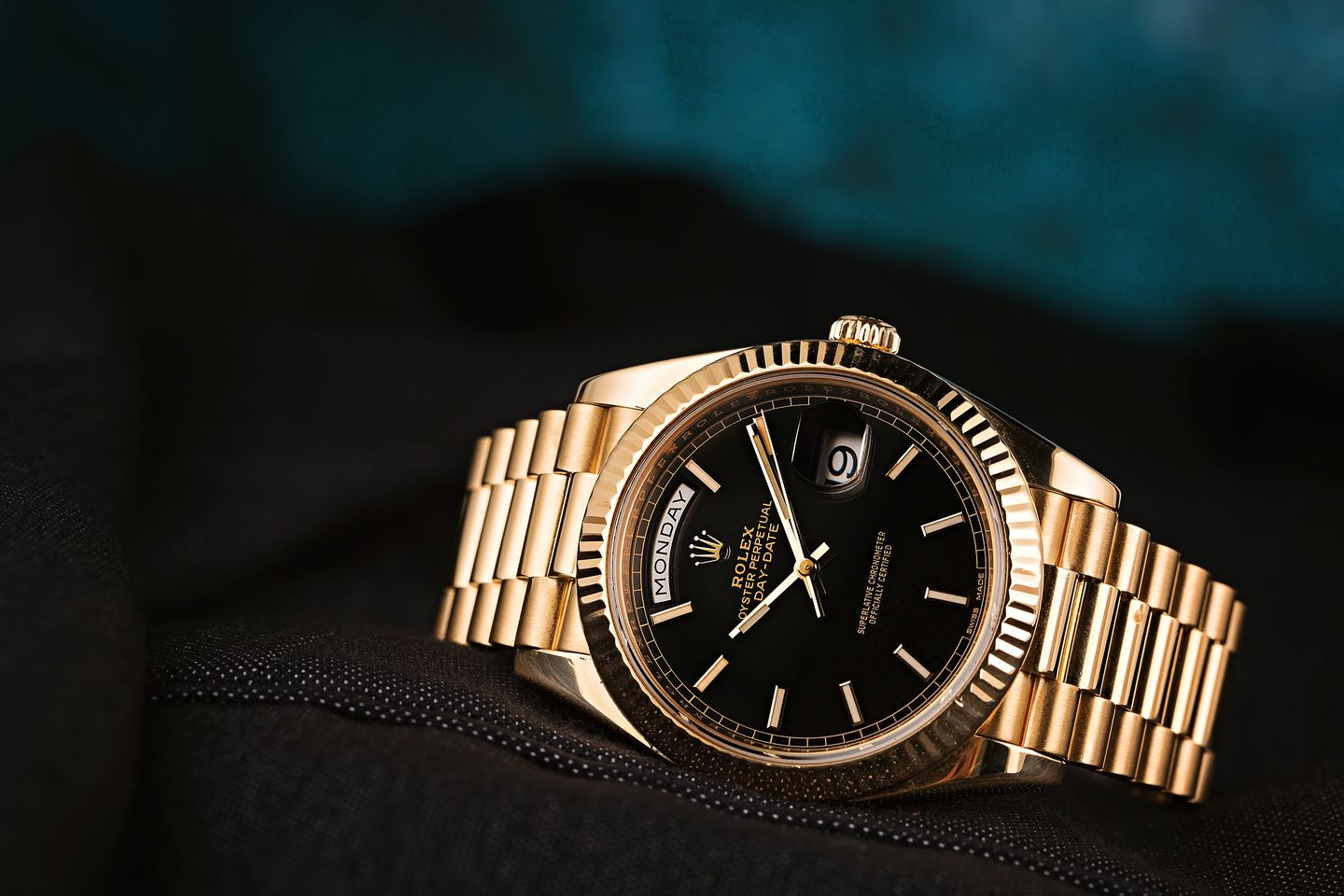 How Long Does a Rolex Last? Rolex President