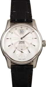 Best Oris Watches - Artelier Jumping Hours