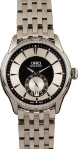 Oris Artelier Small Seconds
