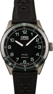 Oris Calobra Limited Edition II Day-Date
