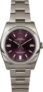 Rolex Watches for Men and Women Oyster Perpetual 36 116000
