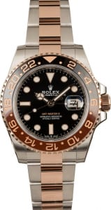 Rolex Watches for Men and Women GMT-Master II 126711CHNR root beer