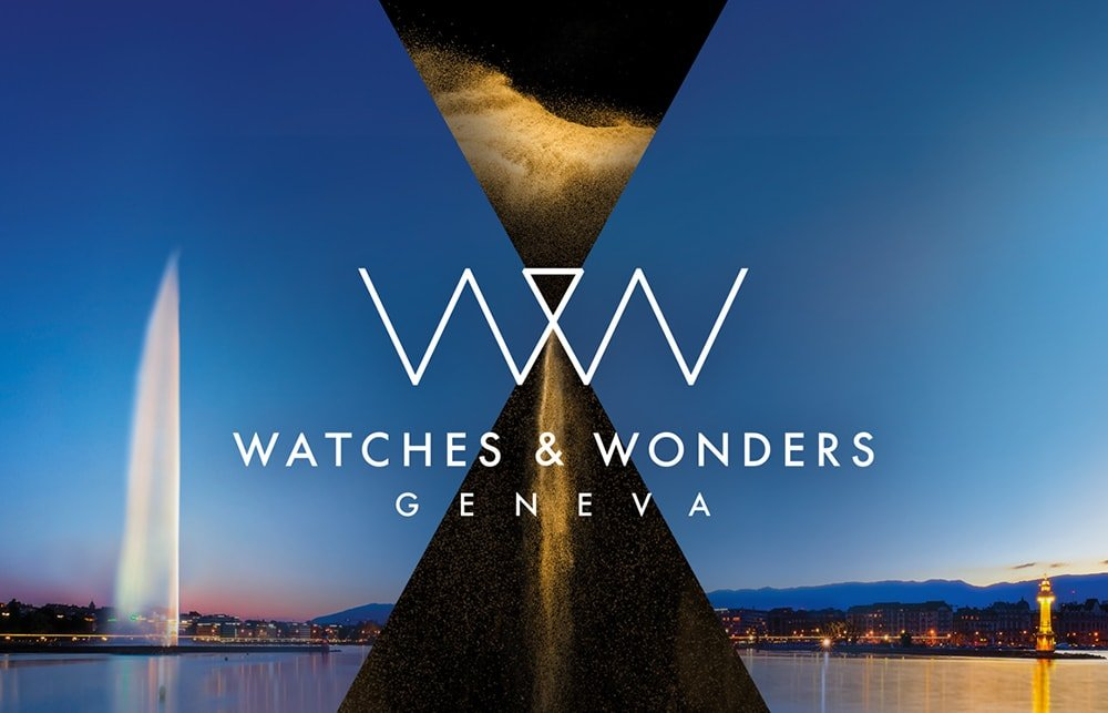 Watches & Wonders Geneva SIHH