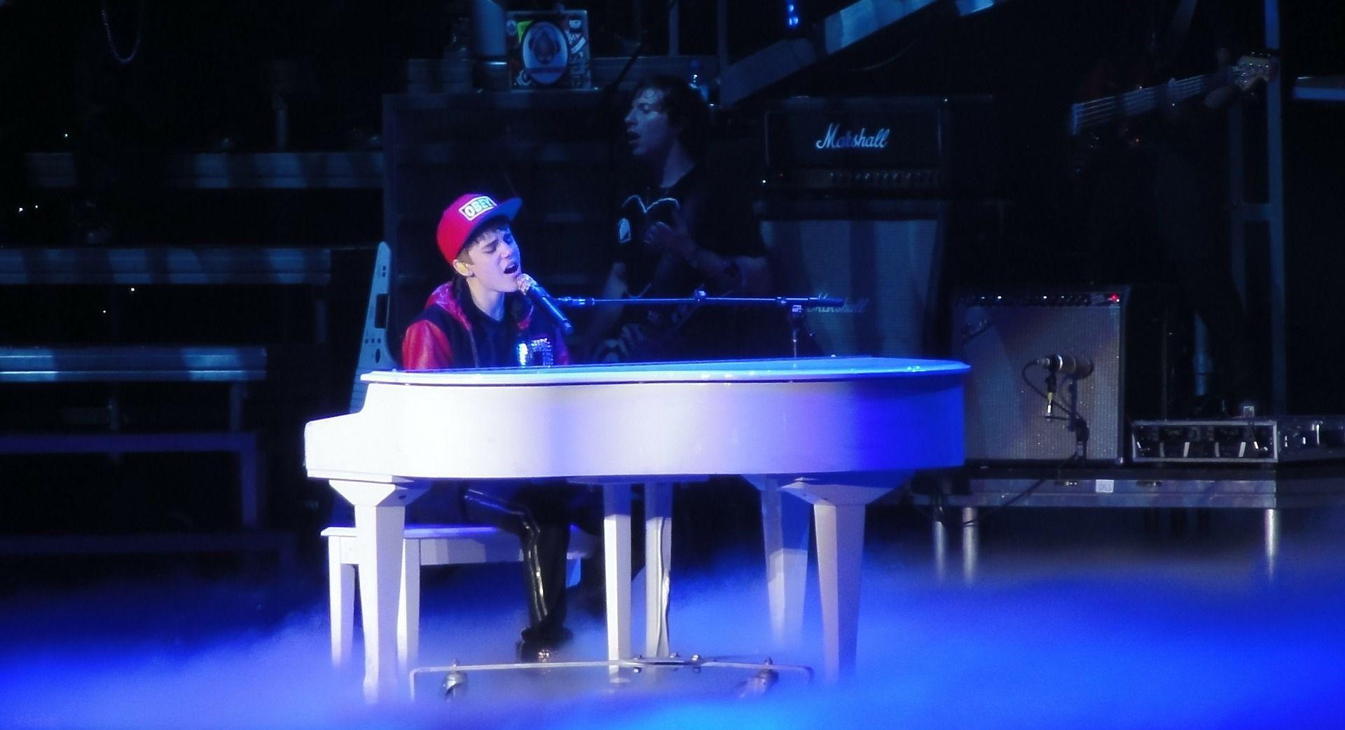 Audemars Piguet Royal Oak Jumbo Extra-Thin Justin Bieber
