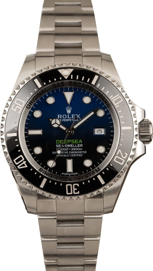 Rolex Watches for Men in the Navy Military