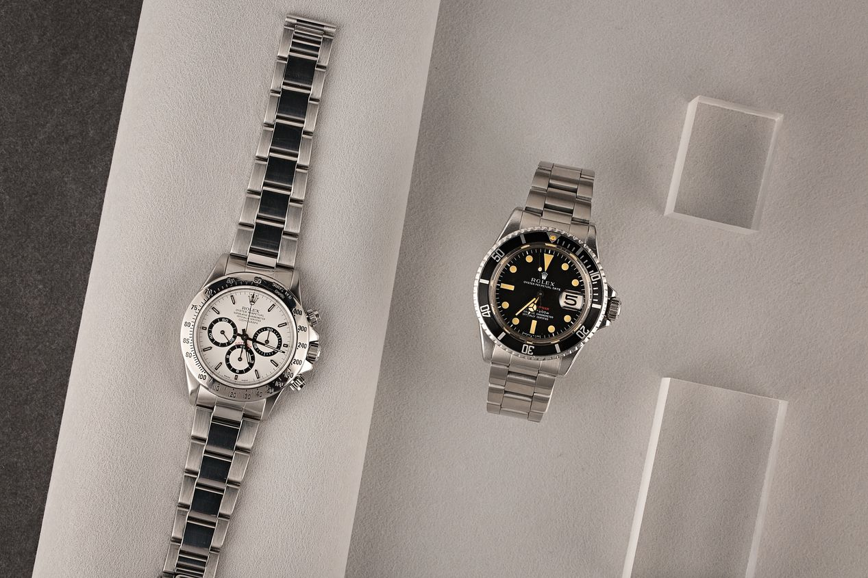 Bob's Watches Holiday Gift Guide 2019