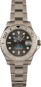 Rolex Watches For Women Who Travel Rolex platinum Yacht-Master Rolesium